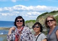 French Immersion Stay at Teacher's home