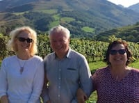 learn french immersion france homestay teacher