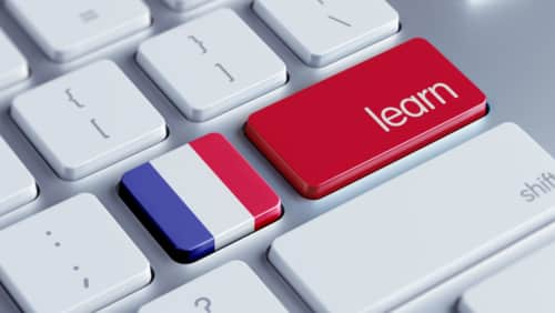 A little help with French homework even if you don't know any French?