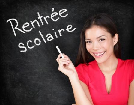 Rentree Scolaire -