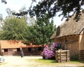 french farm vocabulary ferme d'antan