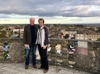 immersion in france at french teacher home residential homestay