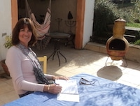 learn french in france immersion teacher home