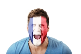 spoken french pronunciation