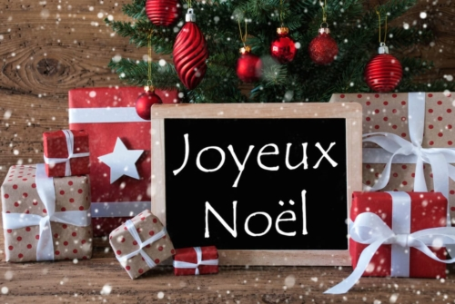 French Xmas Vocabulary and Christmas Traditions in France