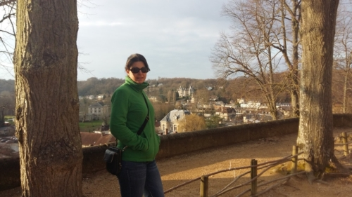 pierrefonds castle french bilingual story