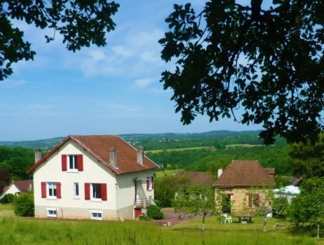 French immersion in France Dordogne