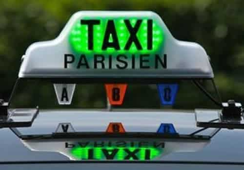 how to get a taxi in paris vocabulary learn french. Black Bedroom Furniture Sets. Home Design Ideas