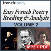 French Poetry Volume 2