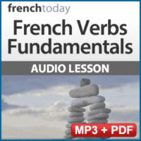 French-Verbs-Fundamentals