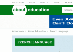 french.about.com