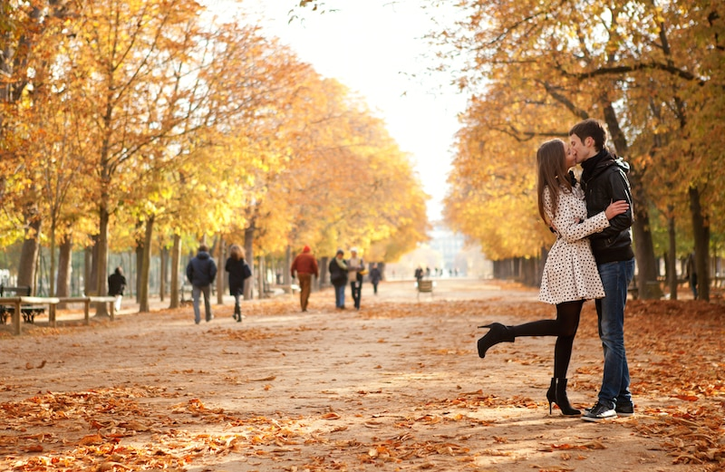 French Women Don't Date: the French Dating System ...