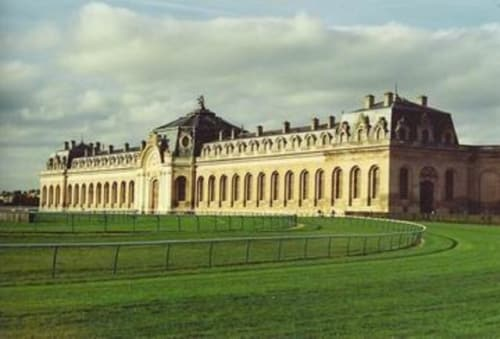Le ch teau de chantilly learn french in context learn - Architecte chantilly ...