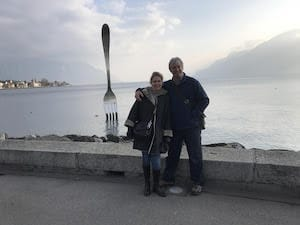 French Immersion & Lessons in Switzerland