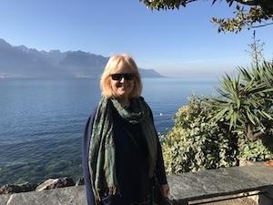 French immersion homestay switzerland