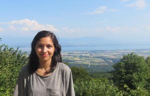 Immersion at Teacher's in French-Speaking Switzerland