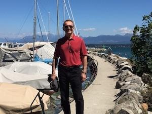 Immersion at Teacher's in French Speaking Switzerland