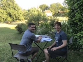 learn french in switzerland immersion teacher homestay