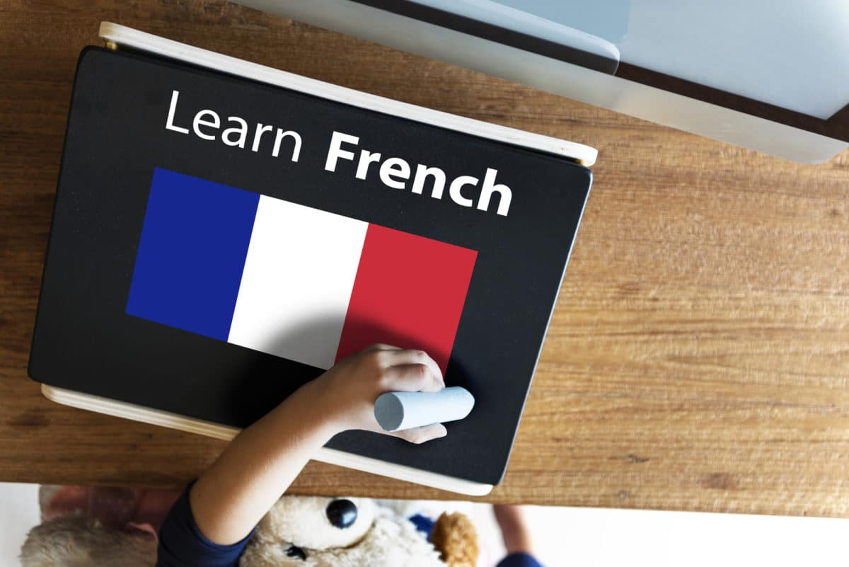 Teaching Kids French - Lawteched