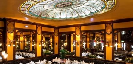 restaurant, bistro, brasserie