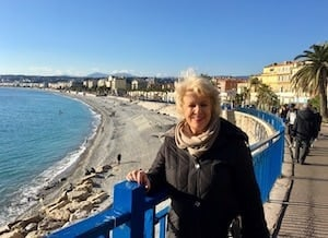 Immersion Homestay at Teacher's in Nice