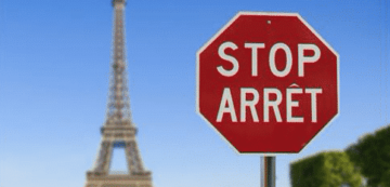 10 things to avoid in paris
