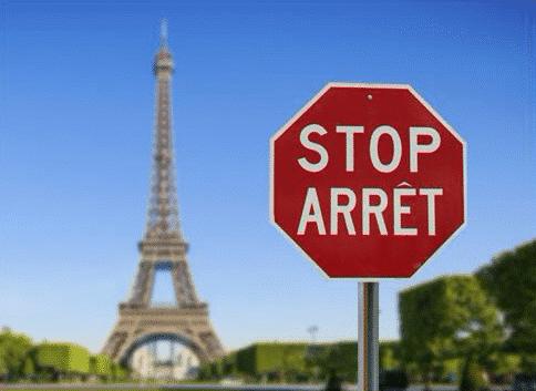 10 things to avoid in paris