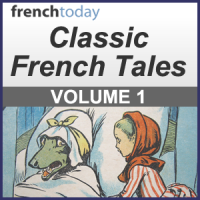 French Tales Volume 1