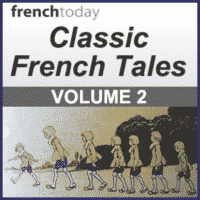 French Tales Volume 2