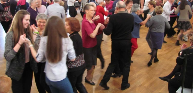 Breton Dances Types Learn French