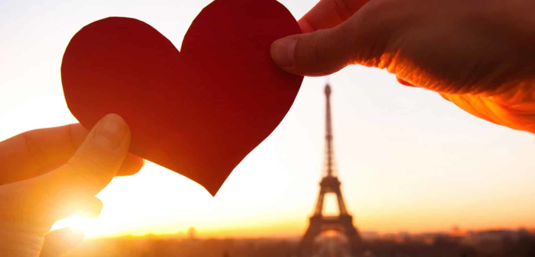 Joyeuse Saint Valentin Valentine's Day In France French Today Stunning Valentines Day Quotes Sayings