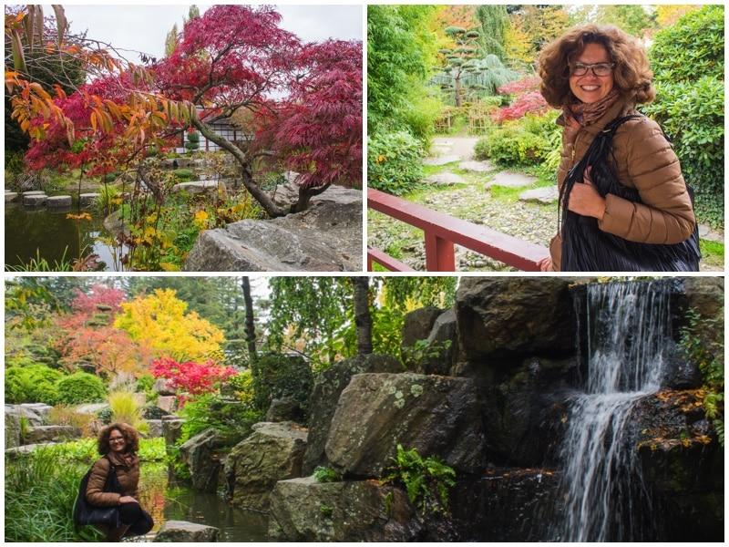 Nantes Japanese Gardens