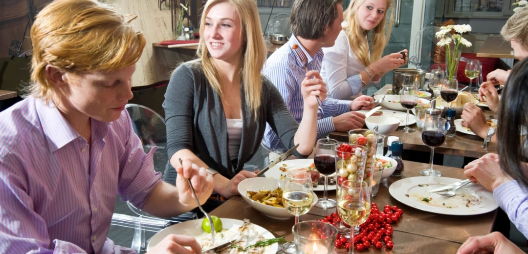 Mastering French Table Etiquette Vocabulary And Expressions