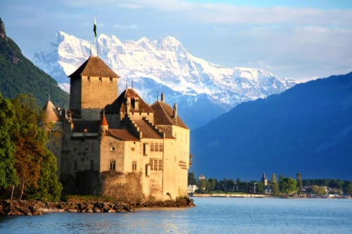 Immersion Homestay at teacher's in French Speaking Switzerland
