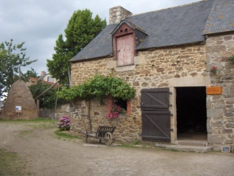 french farm vocabulary