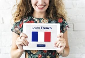 what is my french level what level book do I chose