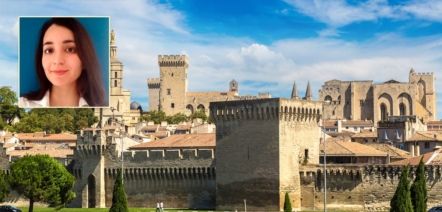 French Immersion Homestay in Avignon