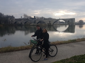 French Immersion Homestay at Teacher's in Avignon Provence