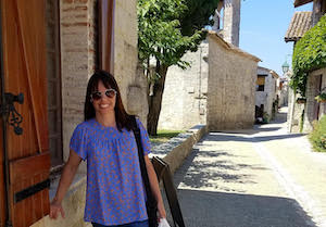 French Teacher's Immersion in France