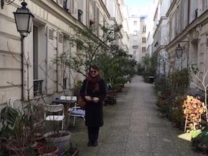Immersion en Français à Paris