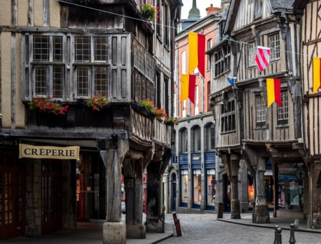 french immersion bretagne france dinan