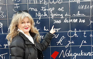 Paris' French Immersion for Adults + Lessons at Teacher's Flat