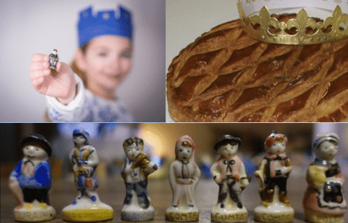 french kings cake vocabulary and traditions
