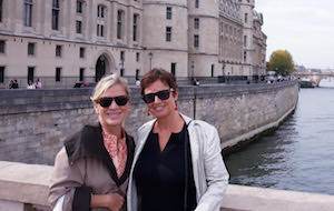 learn french immersion paris
