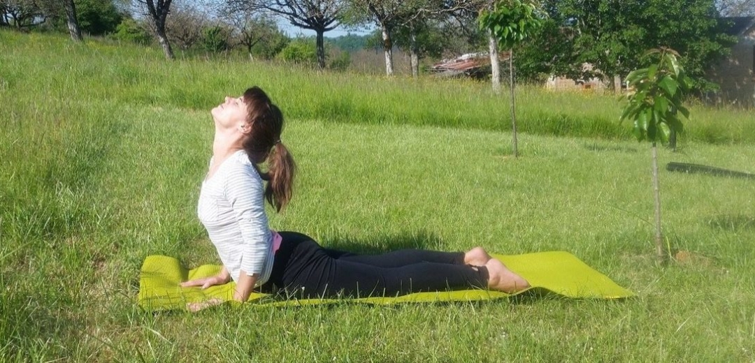 learn french yoga vocabulary postures15