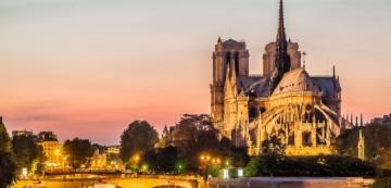 paris beau belle city feminine masculine french