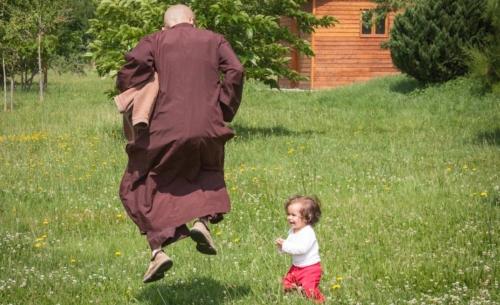 buddha french