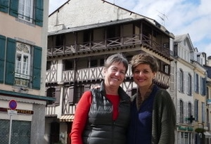 french immersion homestay pyrenees