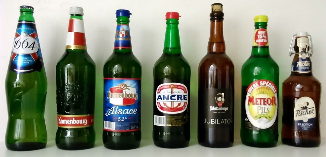beer french vocabulary