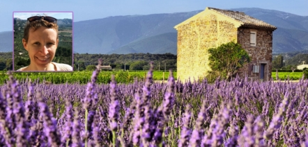 French Immersion Homestay in Aix-en-Provence